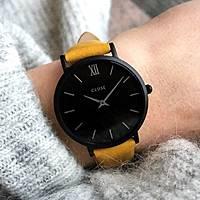 orologio solo tempo donna Cluse Minuit CL30033
