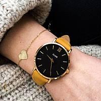 orologio solo tempo donna Cluse Minuit CL30035