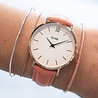 orologio solo tempo donna Cluse Minuit CL30045