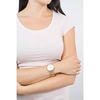 orologio solo tempo donna Cluse Minuit CL30047