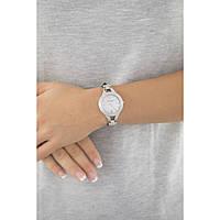 orologio solo tempo donna Emporio Armani AR7429