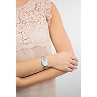 orologio solo tempo donna Festina Acero Clasico F16375/1