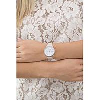 orologio solo tempo donna Fossil Tailor ES3806