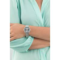 orologio solo tempo donna Fossil Tailor ES3911