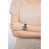 orologio solo tempo donna Guess Celeste W1028L1