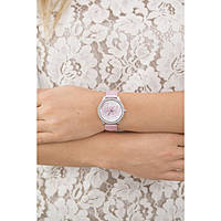orologio solo tempo donna Guess W0161L4