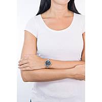 orologio solo tempo donna Hoops Cherie Midi 2570LC-D01