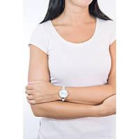 orologio solo tempo donna Hoops Cherie Midi 2570LD04