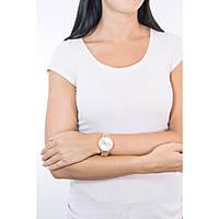 orologio solo tempo donna Liujo Brilliant TLJ1282