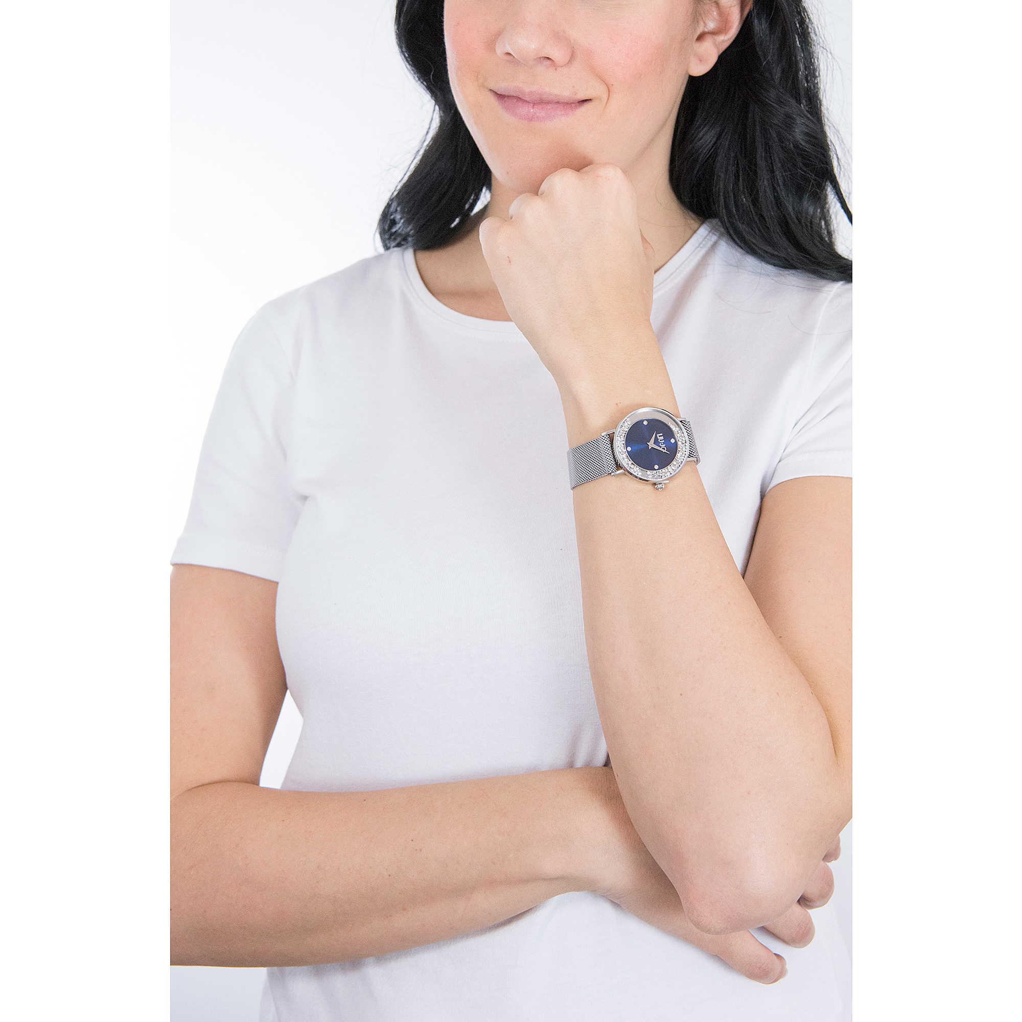 eb4bdfb3fc3bf orologio solo tempo donna Liujo Dancing Slim TLJ1343 solo tempo Liujo