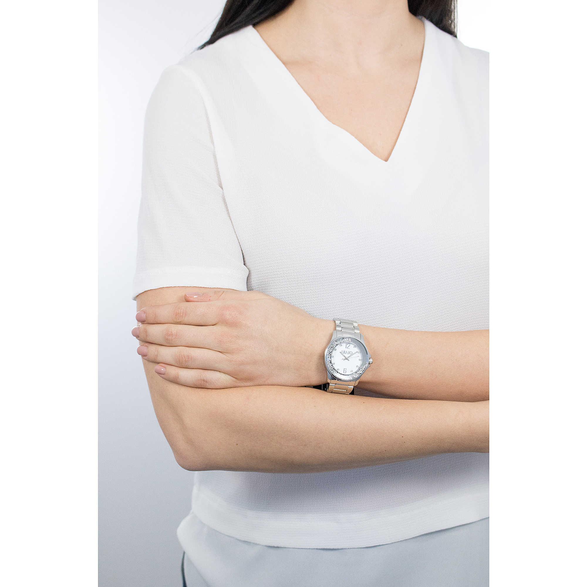 5fcfa9e22227e orologio solo tempo donna Liujo Dancing TLJ1220 solo tempo Liujo