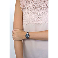 orologio solo tempo donna Morellato Black & White R0151103501