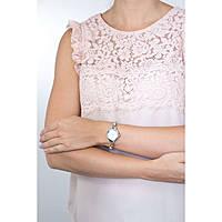 orologio solo tempo donna Morellato Drops Time R0153122551