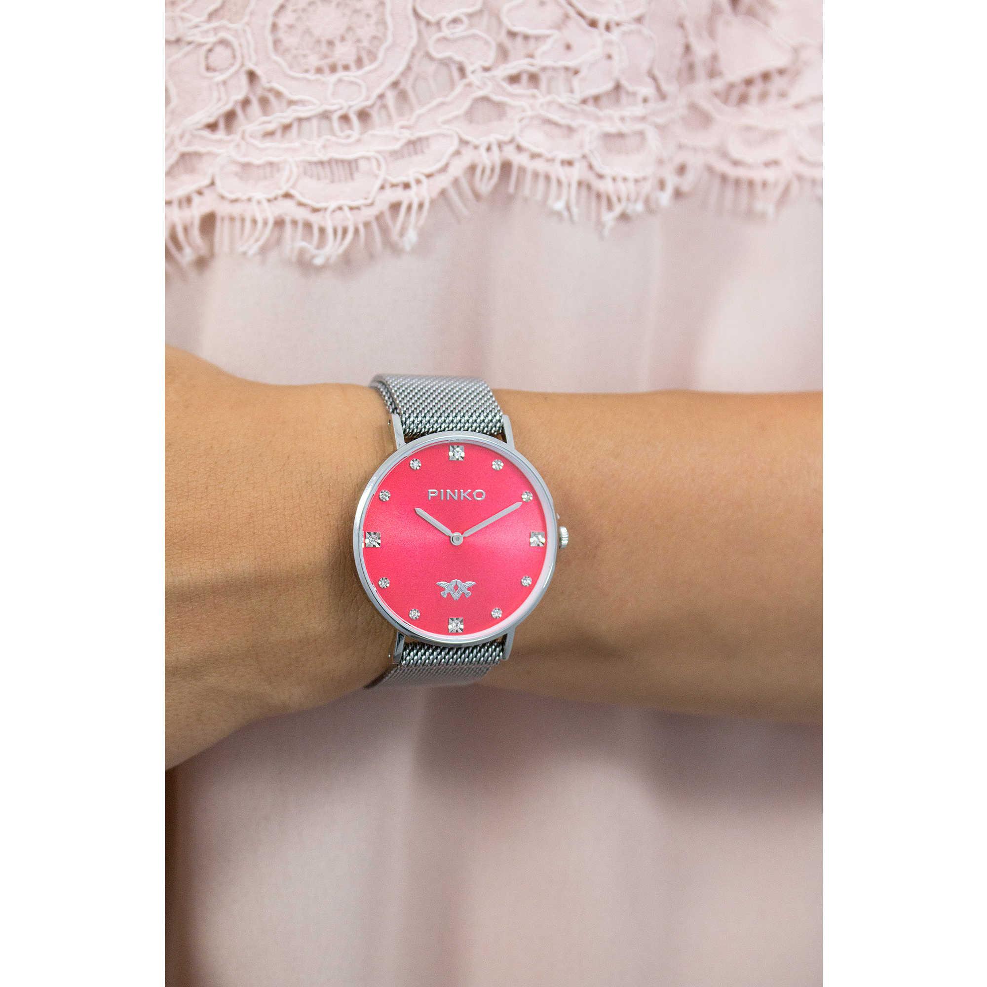 orologio solo tempo donna Pinko Edulis PK-2387L-09M solo tempo Pinko 4a80ed4e7c2