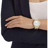 orologio solo tempo donna Swarovski City 5213729
