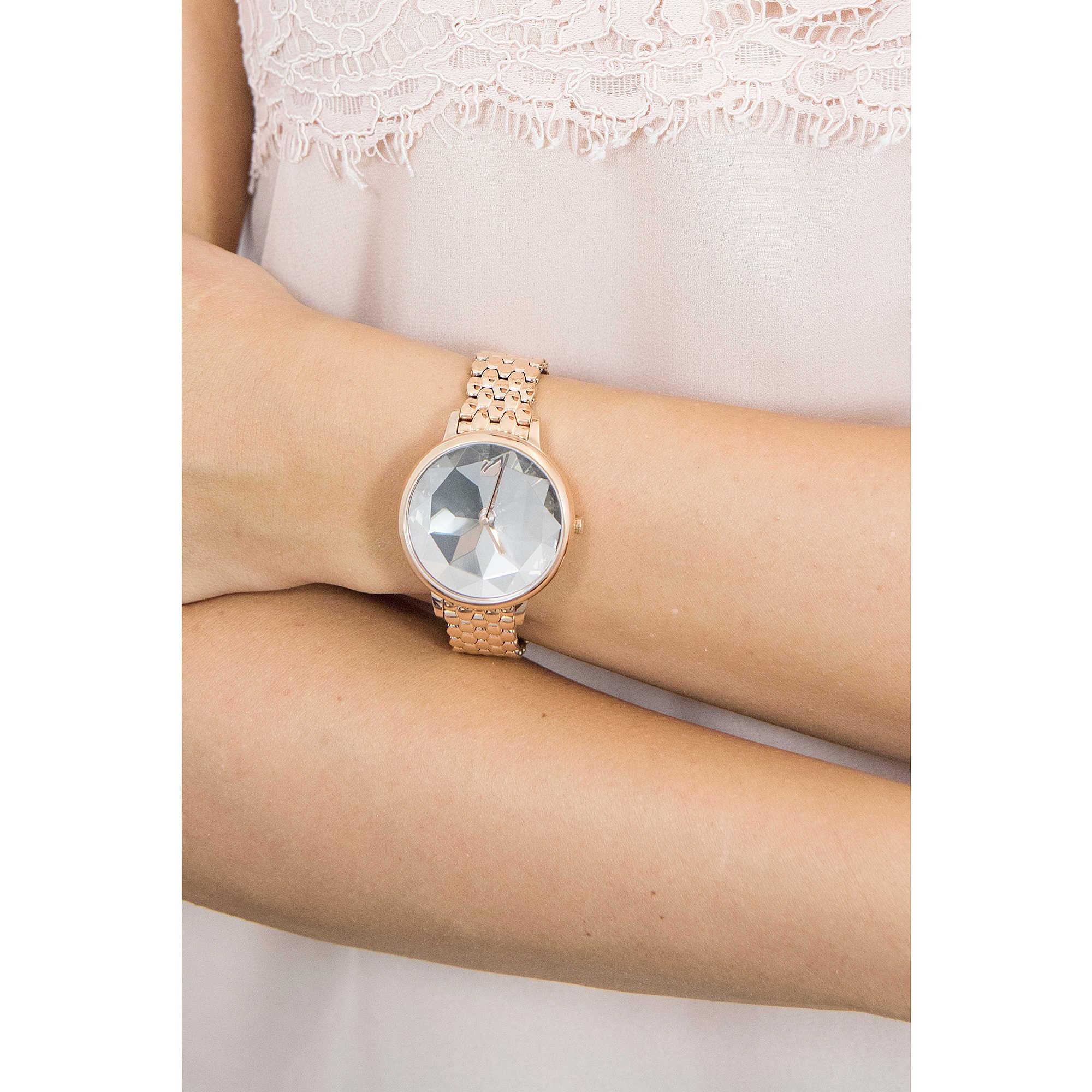 f467a71b50bfae orologio solo tempo donna Swarovski Crystal Lake 5416023 solo tempo ...