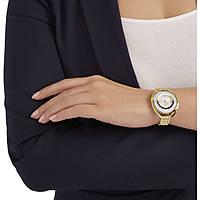 orologio solo tempo donna Swarovski Crystalline 5200339