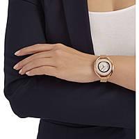 orologio solo tempo donna Swarovski Crystalline 5200341