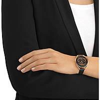 orologio solo tempo donna Swarovski Crystalline 5230943