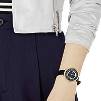orologio solo tempo donna Swarovski Crystalline 5275043