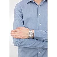 orologio solo tempo uomo Breil Classic Elegance Extension EW0231