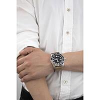 orologio solo tempo uomo Breil Oceano TW1422