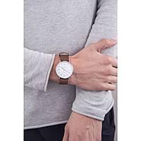 orologio solo tempo uomo Brosway WVO02