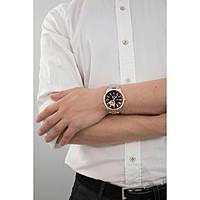orologio solo tempo uomo Bulova Bva Series 98A140