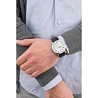 orologio solo tempo uomo Bulova Dress 96A133
