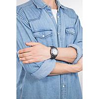 orologio solo tempo uomo Calypso Versatil For Man K5560/4