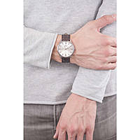 orologio solo tempo uomo Chronostar R3751245001