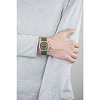 orologio solo tempo uomo Citizen Eco-Drive BM6831-16E