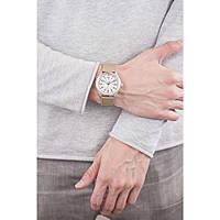 orologio solo tempo uomo Citizen Eco-Drive BM6831-24B