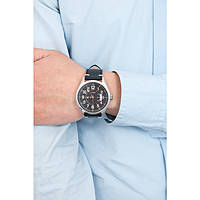 orologio solo tempo uomo Guess Dakota W1102G1