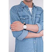 orologio solo tempo uomo Henry London Edgware HL41-JS-0021