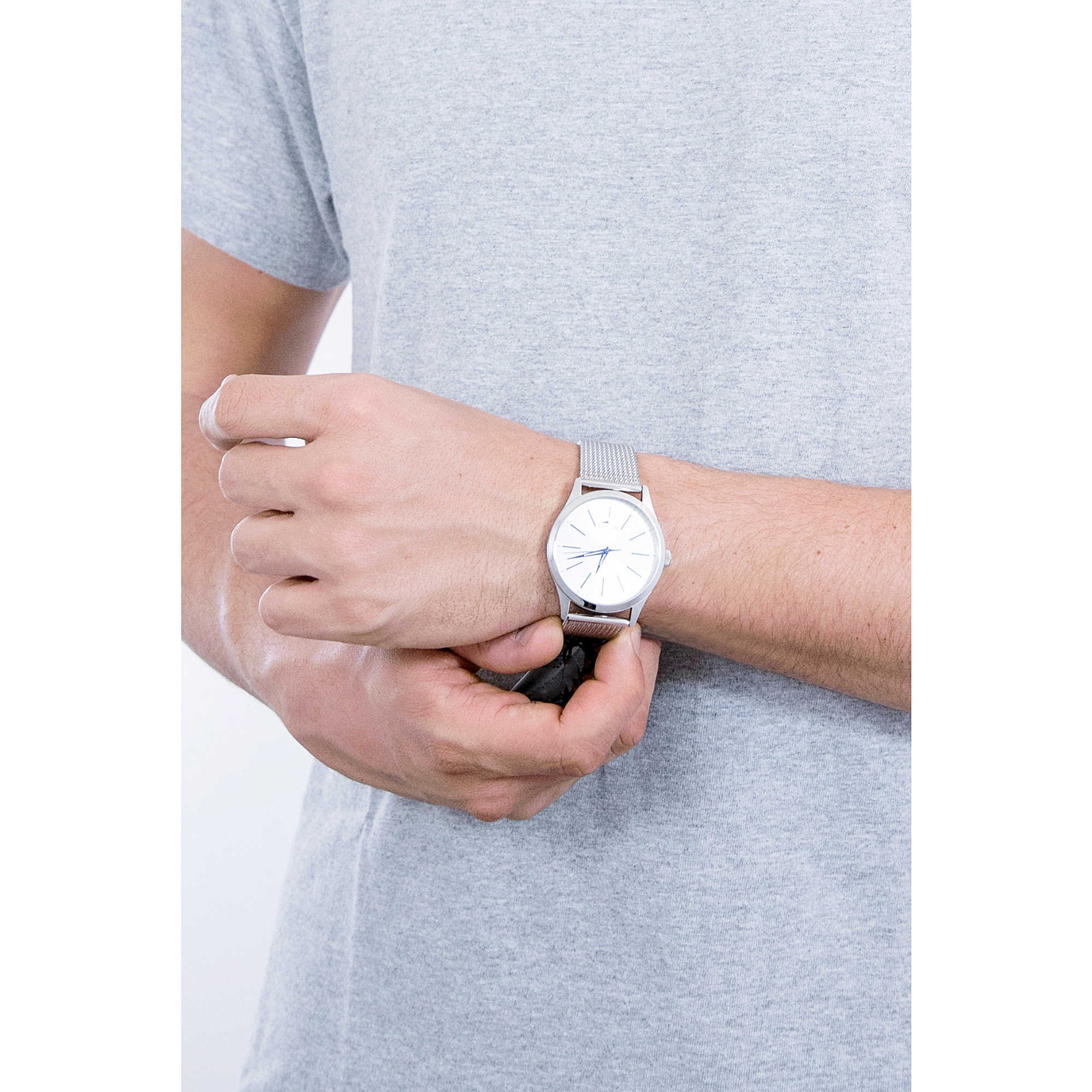4005939a5458 orologio solo tempo uomo Lotus Minimalist 18570 1 solo tempo Lotus