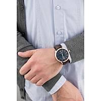 orologio solo tempo uomo Maserati Epoca R8851118001
