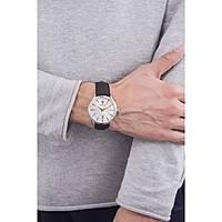 orologio solo tempo uomo Maserati Epoca R8851118002
