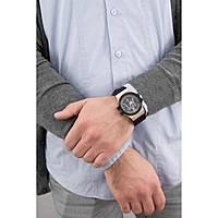 orologio solo tempo uomo Maserati POTENZA R8851108002