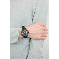 orologio solo tempo uomo Maserati Sfida R8851123004