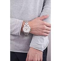 orologio solo tempo uomo Maserati Successo R8853121001