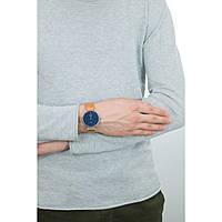orologio solo tempo uomo Timex Weekender TW2P97800