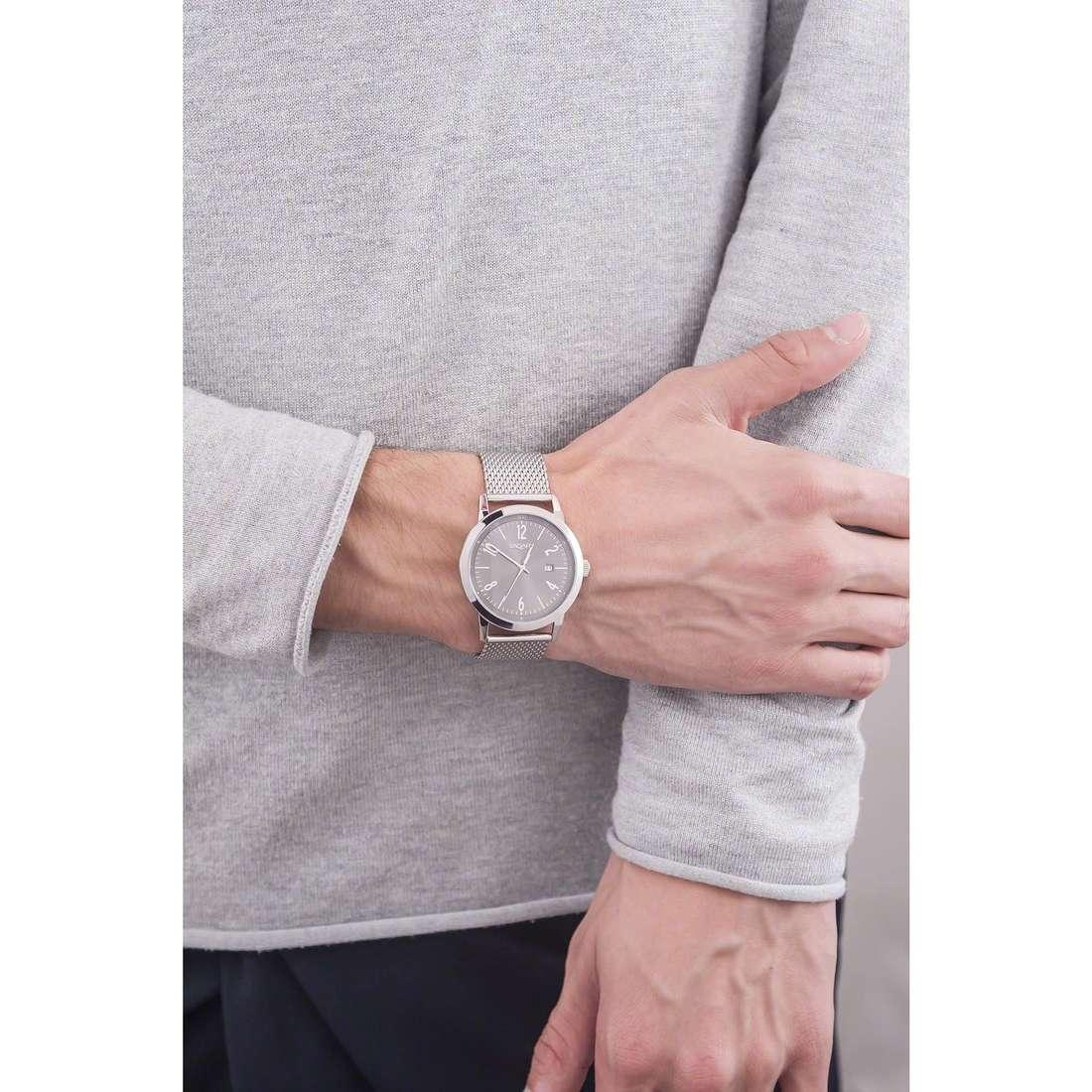 Vagary By Citizen solo tempo uomo ID9-116-13 indosso