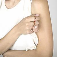 portachiavi donna gioielli Nomination Swarovski 131700/016