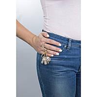 porte-clés femme bijoux Morellato Magic SD0375