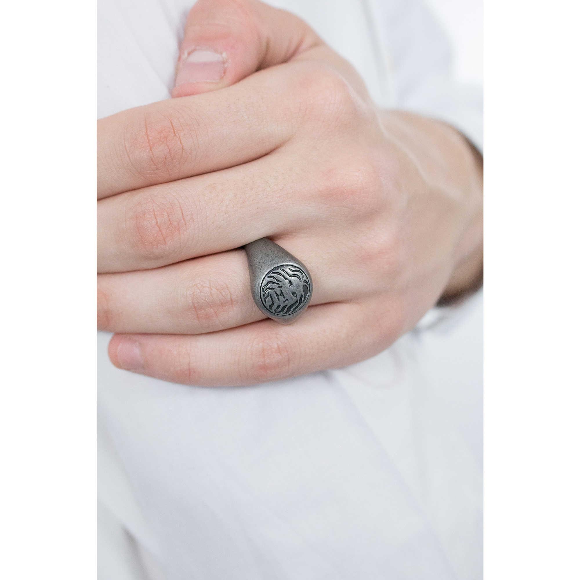 ring man jewellery Morellato Nobile SAKB22019 rings Morellato