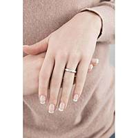 ring unisex jewellery Morellato Cult S8532012