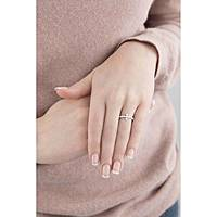 ring woman jewellery Amen Croce ABOBB-20