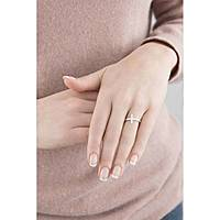 ring woman jewellery Amen Croce ACOBB-14