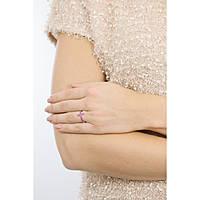 ring woman jewellery Amen Croce ACOBR-12